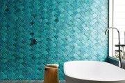 Фото 1 55 Ярких идей плитки в ванную: сочетание красоты и практичности (фото)