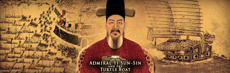The Admiral: Roaring Currents   UNT Korean Culture Exchange