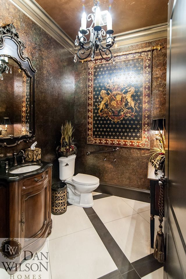 1521 best tuscan style decor images on pinterest house for Bathroom decor midland