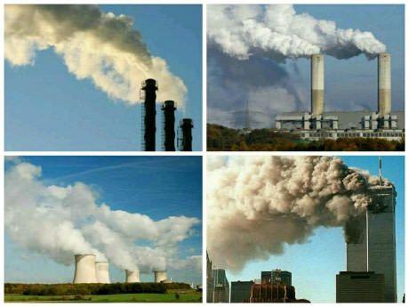 Main cause of air pollution...