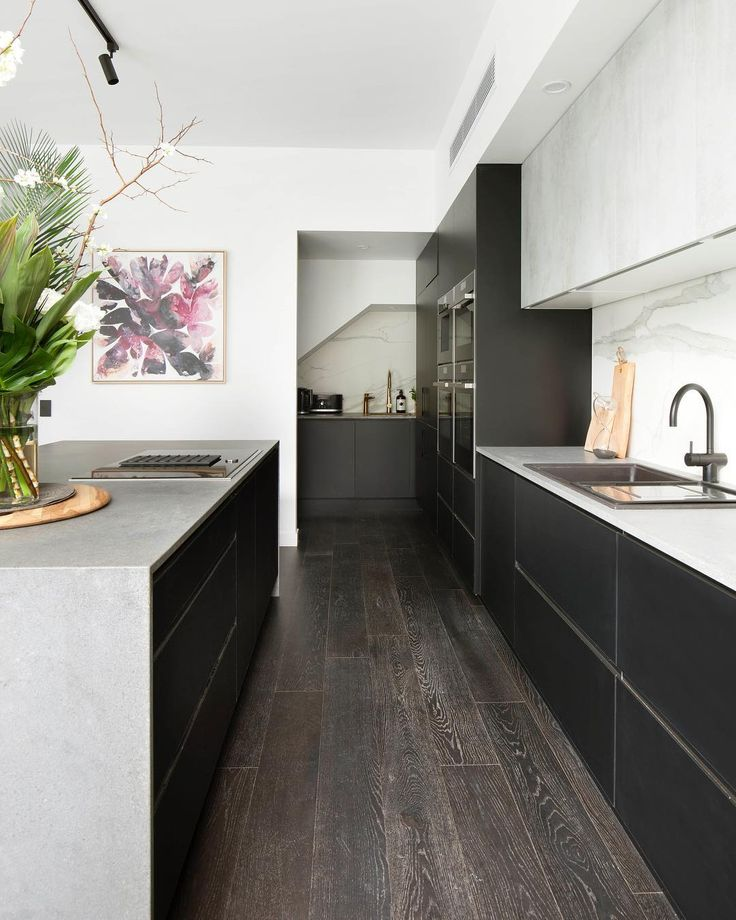 643 best caesarstone kitchens images on pinterest for Kitchen designs australia 2017