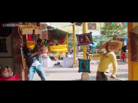 Punjabi Ravan – Chankana – Diljit Dosanjh – Disco Singh – Punjabi Comedy Scene
