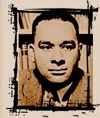 Richard Wright author of Uncle Tom's Children and Native Son
