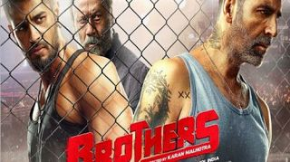 Official trailer of Brothers