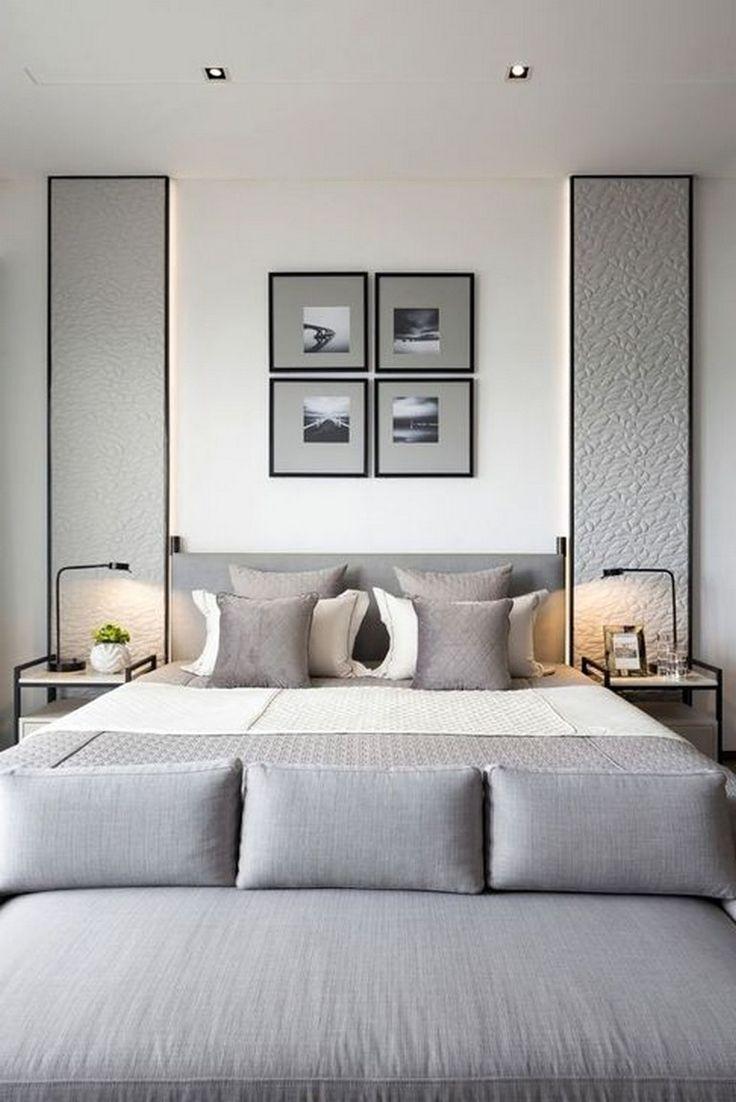 Pin Von Jay Emz Auf Home Ideas Modernes Schlafzimmer Design Schlafzimmer Design Und Modernes Schlafzimmer