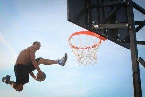 Festival de Sziget basket
