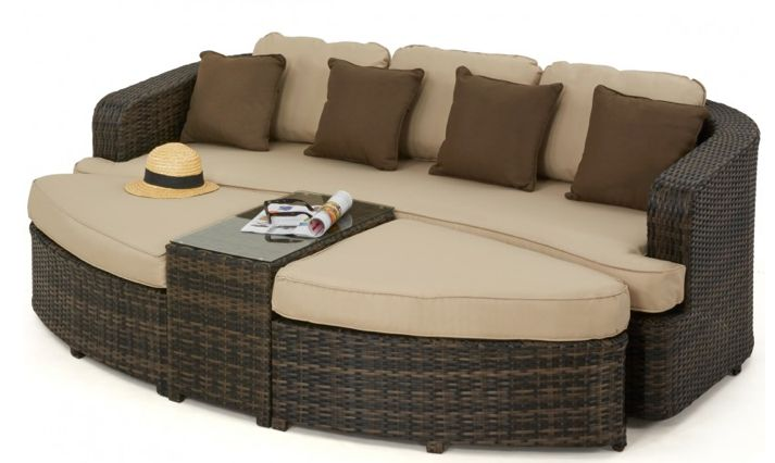 Toronto Day Bed - Koncept Furnishing