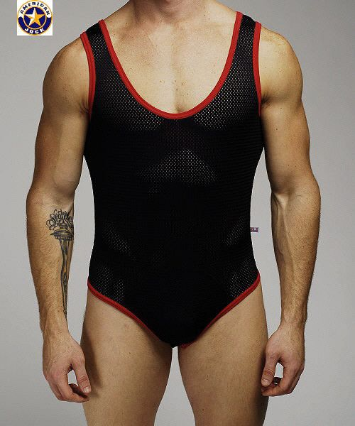 54 best images about ropa deportiva on pinterest long - Ropa interior masculina gay ...