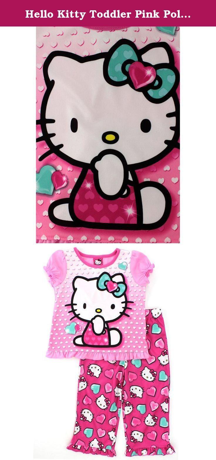 Hello Kitty Fan : Ideas about baby girl pajamas on pinterest kids