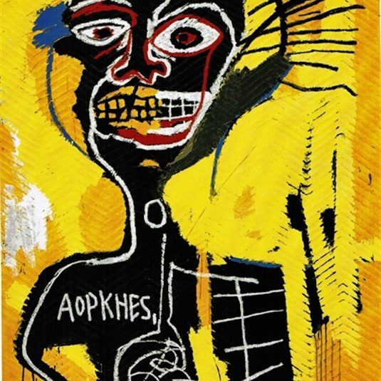 Jean-Michel Basquiat Paintings and Prints
