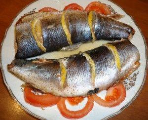 #Голец-замечательно вкусная рыбка
