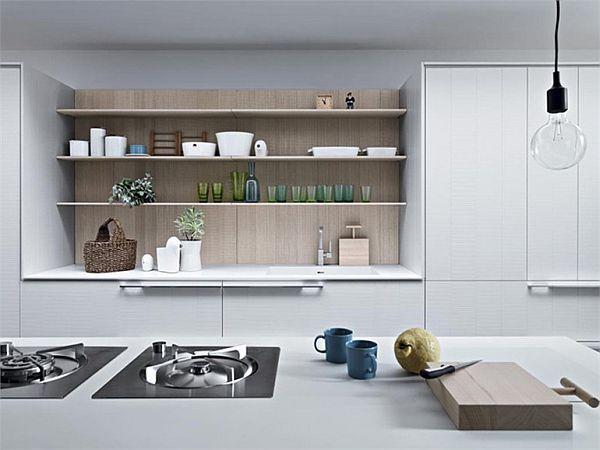 The Kalea Kitchen With Island By Gian Vittorio Plazzogna