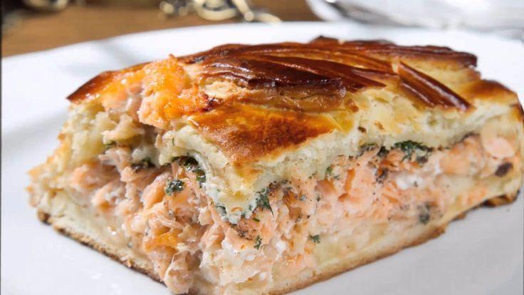 Самый бюджетный пирог. И нереально вкусный!  Ингредиенты:  ● кефир 1ст., ● сырое яйцо 1 шт., ● мука 1 ст., ● сода ½ ч.л.  Начинка: ● рыбные консервы 1 б. (можно по вкусу и любоые), ● отварные яйца 2 шт., ● любая зелень, сыр 50 г.  Приготовление:  Начинаем с приготовления теста. Смешиваем все ингредиенты и выливаем в смазанную маслом форму. Рыбу отделяем от масла и разминаем вилкой. Добавляем мелко нарезанные яйца и зелень. Сыр натираем на мелкой терке.Начинку выкладываем в форму, стараясь…