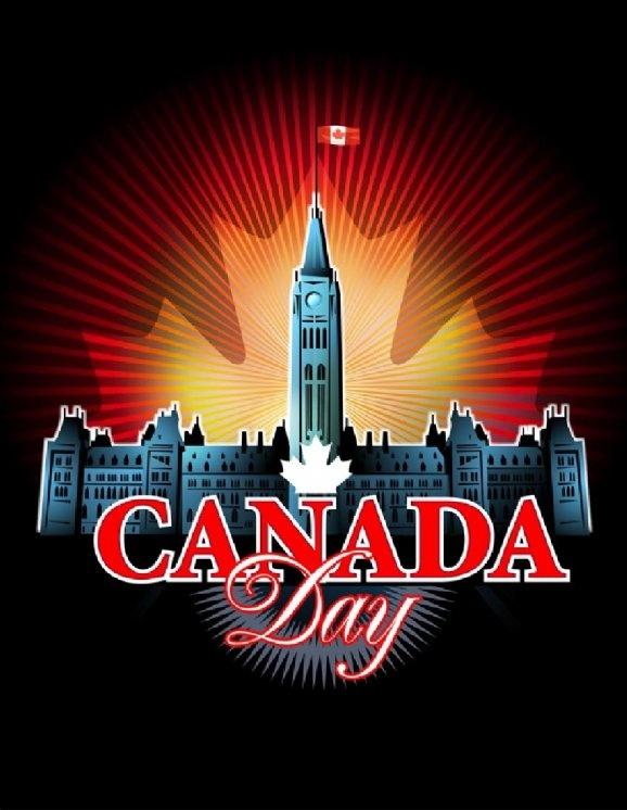 Canada Day Pub Crawl Info