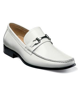 Diner En Blanc Mens Shoes