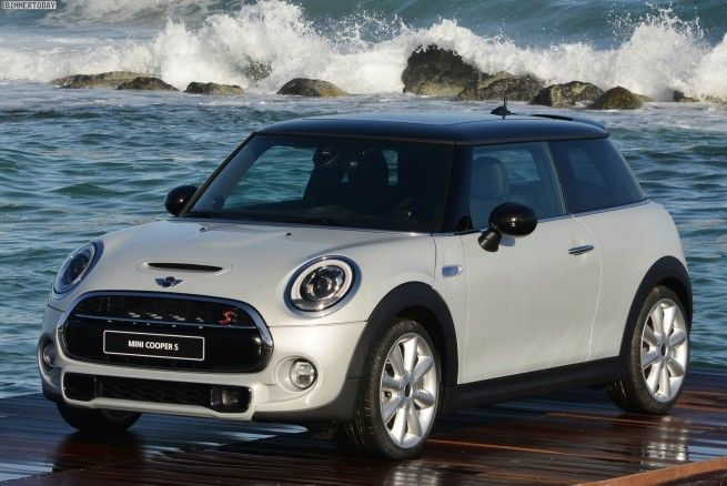 2014 mini cooper s f56 white silver metallic weiss dach schwarz 02 cars pinterest minis. Black Bedroom Furniture Sets. Home Design Ideas