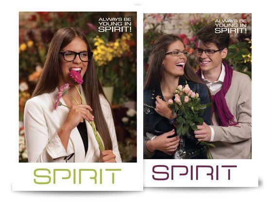 Spirit A4-es atrapok