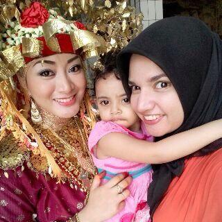 Betulung#traditionofkomeringnese#indonesiaculture