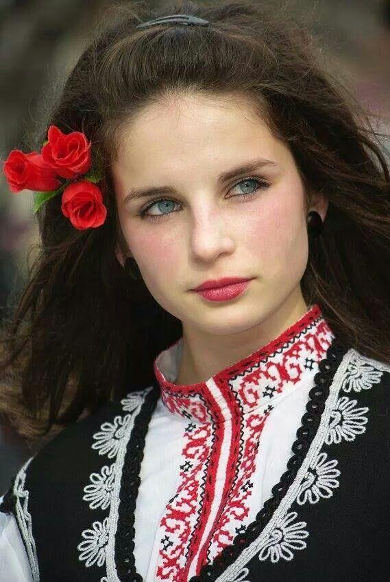 Beautiful Bulgarian Bride 72