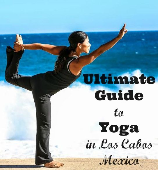 There are plenty of places to practice yoga in Los Cabos, but if you're looking for an easy option consider booking a hotel that offers yoga on site. Here I've made an attempt to list every hotel in Cabo that offers yoga.   #mexico #travel #yoga #hotels #loscabos #cabosanlucas #sanjosedelcabo #baja #health #wellness #cabo