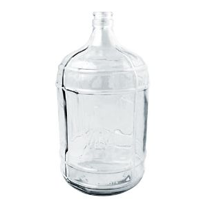 Glass Carboy (5 Gal) | Home Brewing Supplies from Monster Brew