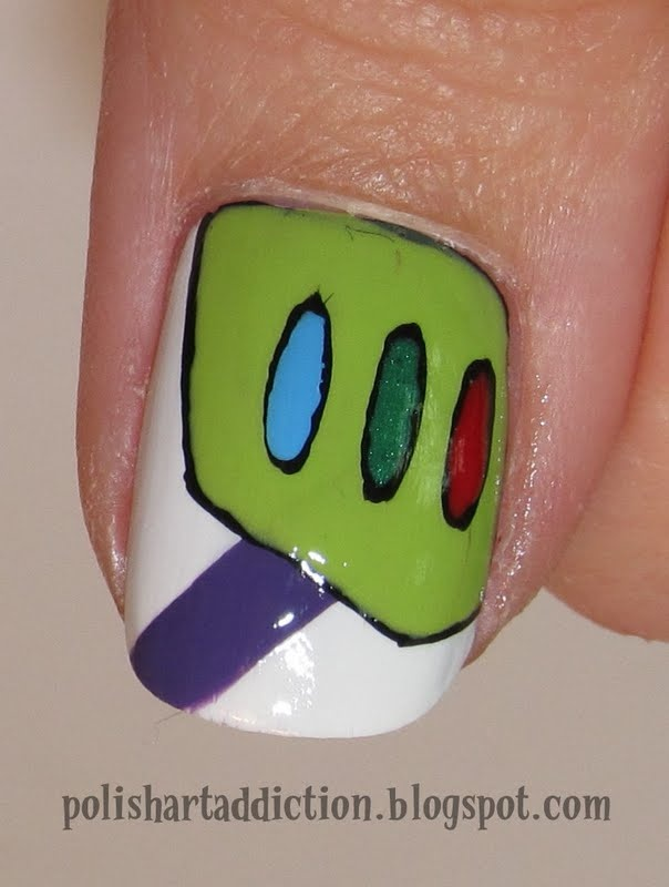 58 best Nail Art images on Pinterest | Nail scissors, Make up looks ...