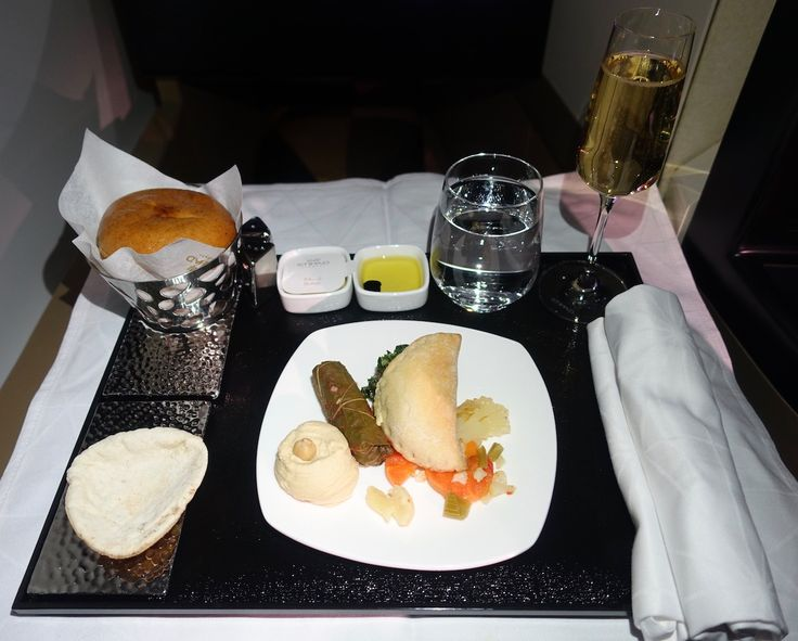 Review: Etihad Business Class 787 Washington To Abu Dhabi - One Mile at a Time