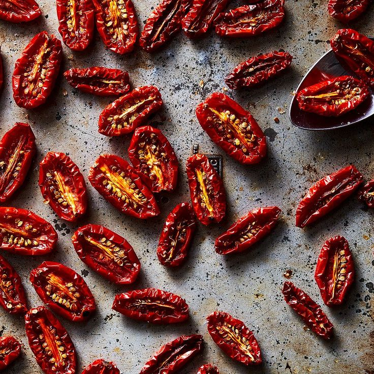How to slow-roast tomatoes to their best, fullest, most flavorful potential, summer or winter, with a genius recipe from Molly Wizenberg of Orangette.