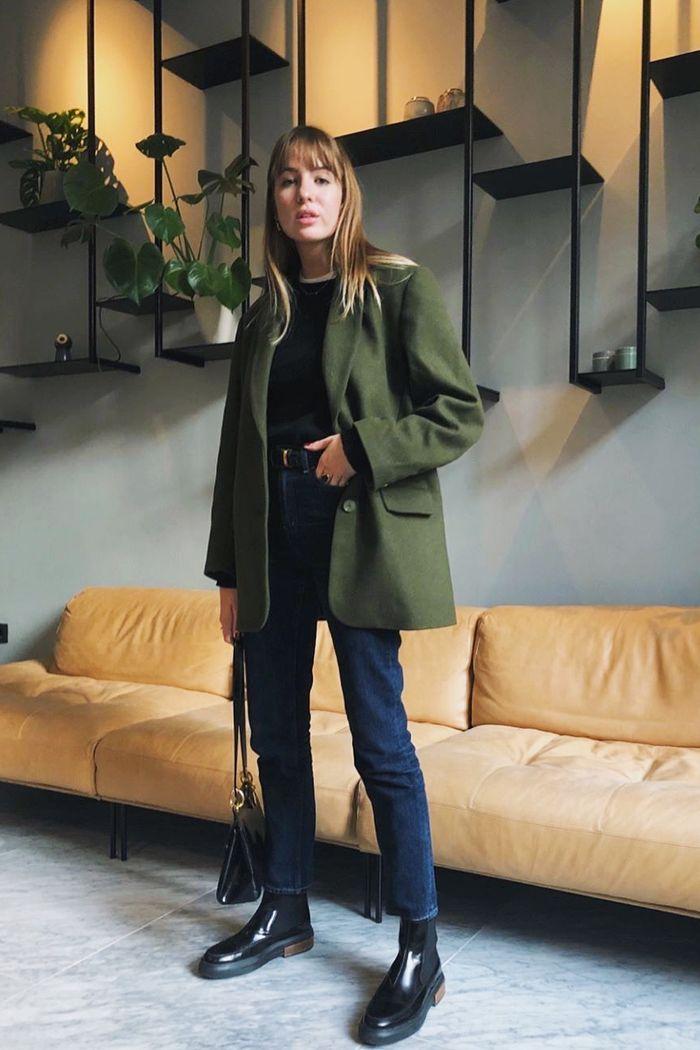 Minimalistische Mode Instagram Accounts: Lizzy Hadfield   – Shopping List