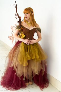 The Dream Faire has lots of enchantment boards; broducts......see more ideas for faerie and midieval elven costumes on their pinterest page........Fall faerie day wear