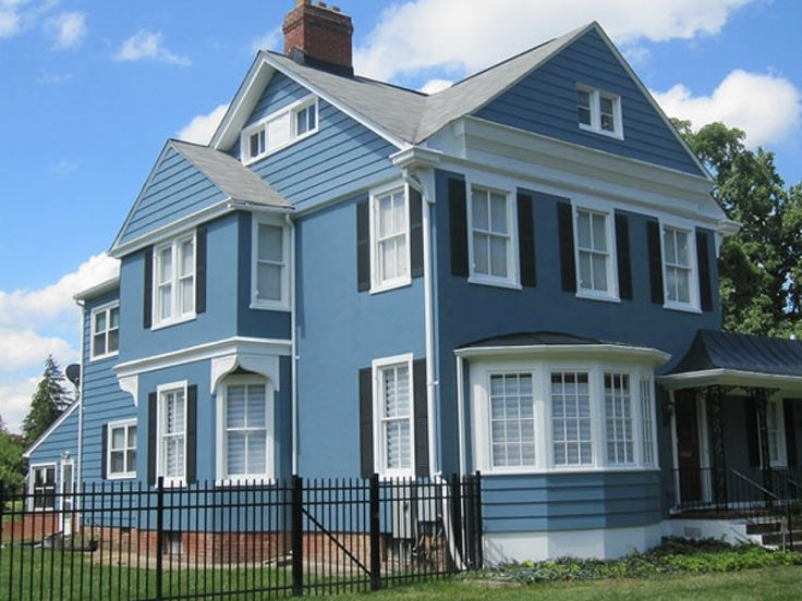 Diy exterior house painting cost