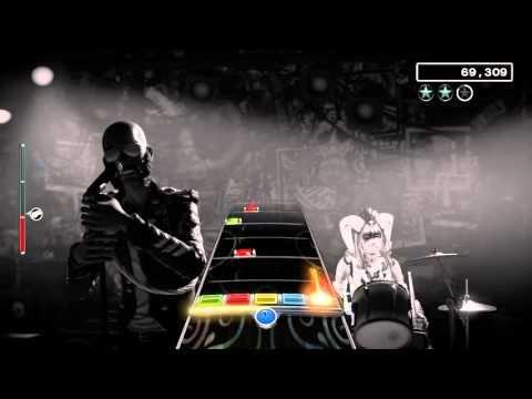 RB4 (Expert Bass) Dream Genie - Music by Lightning Bolt Rock Band 4 HD 1080 Video - YouTube