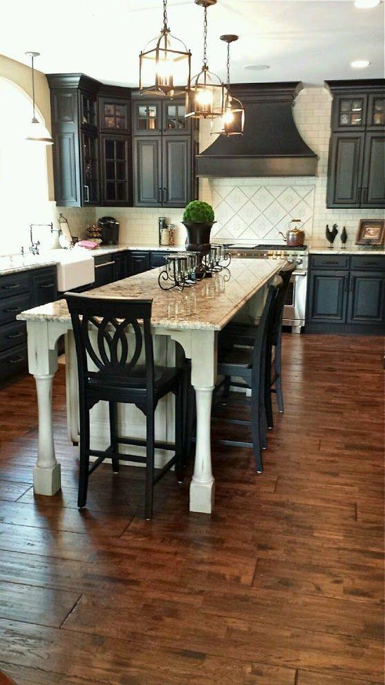 Más de 1000 imágenes sobre decoracion cocinas en pinterest ...