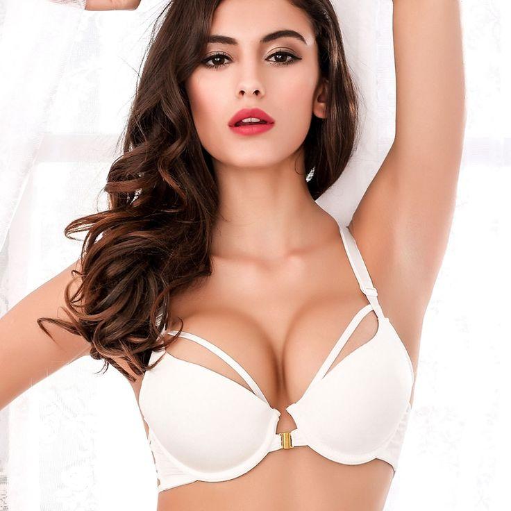 Hot sexy bra beauty back design girls underwear