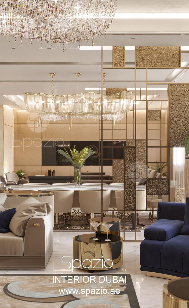 Les 25 meilleures id es de la cat gorie interior design for Dubai decoration interieur