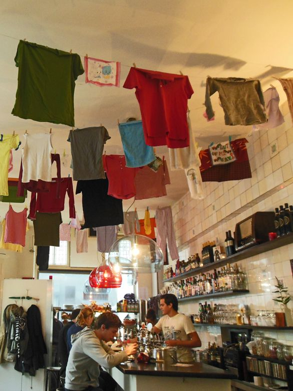 Cafe Zondag Maastricht: the perfect caf� for coffee, lunch, drinks and dinner >> Food and Drinks in Maastricht | http://www.yourlittleblackbook.me/cafe-zondag-maastricht-cafe-in-maastricht/