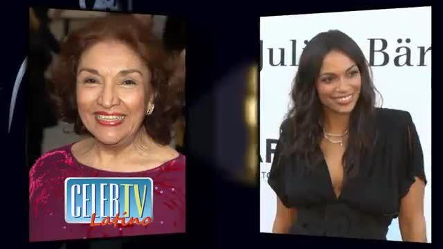 The Academy Invites Latino Actors