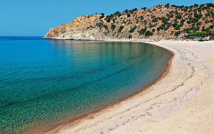 Samothraki, the Alternative Choice - Greece Is
