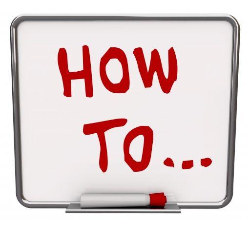 Χρήσιμες συμβουλές για το σπίτι. Πως να λύσετε μικρά προβλήματα που σας βασανίζουν !