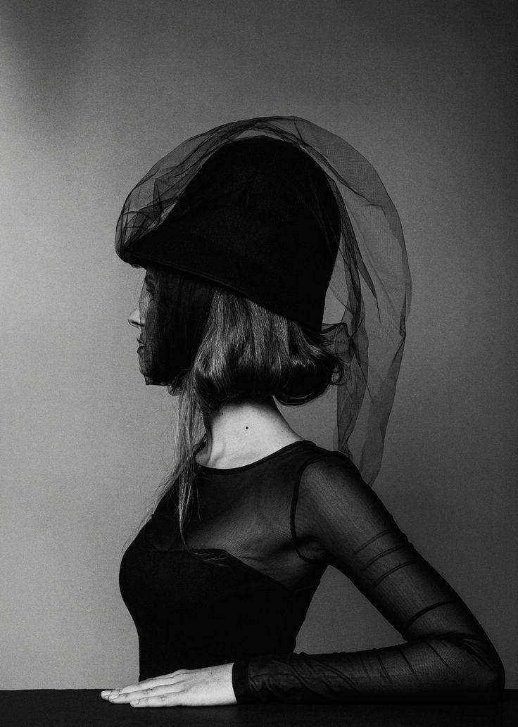 Marianne @ SCOOP Agency ~ Photographe Dariane Sanche #DSsanchez #Fashion