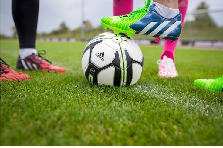Track Your Soccer Stats With the adidas MiCoach Smart Ball - DICK'S Sporting Goods - 453 AND A HALF