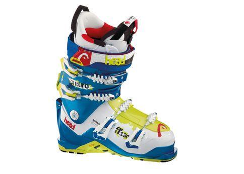 Freeski - HEAD Ski
