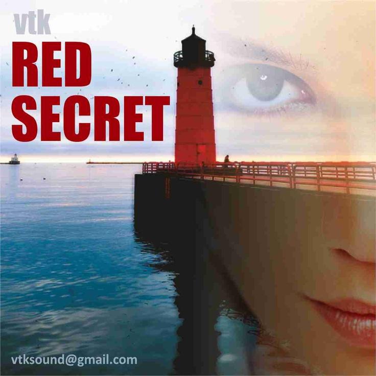 Red secret