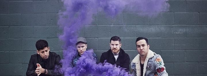 Fall Out Boy tease new LP 'Mania'