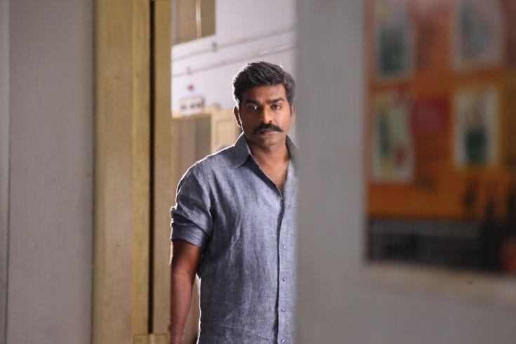 VIjay Sethupathi Trisha Movie Title Revealed #vijaysethupathi #trisha