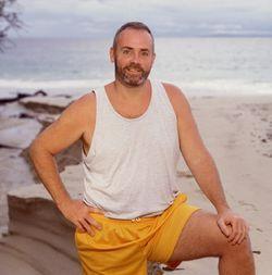 Richard Hatch-Survivor: Borneo.
