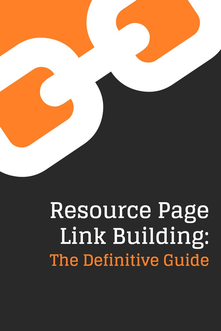This article walks you through the step by step process of building high quality backlinks from resource pages.