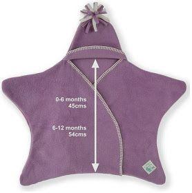 cositasconmesh: Modelos de cobijas para bebe
