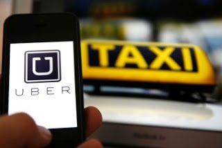 Tourism Observer: PHILIPPINES: Uber Resumes Philippine Service