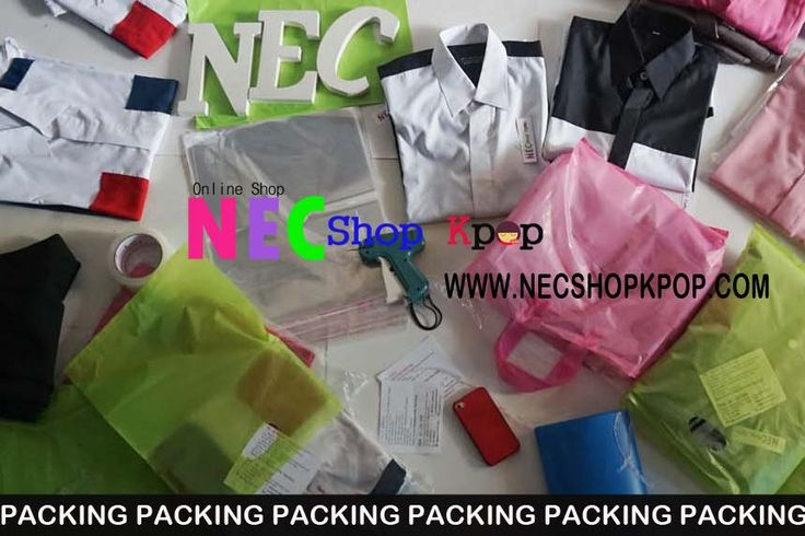 ARRIVED AGAIN KPOP MERCHANDISE (SHIRT KPOP) - NEC Shop Kpop
